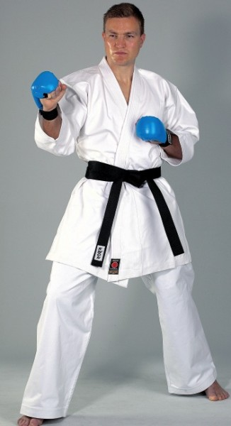 Karateanzug Kumite 12 oz by Kwon