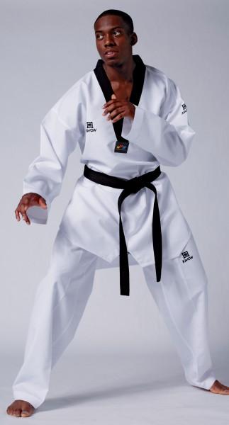 Taekwondo Anzug Revolution by Kwon