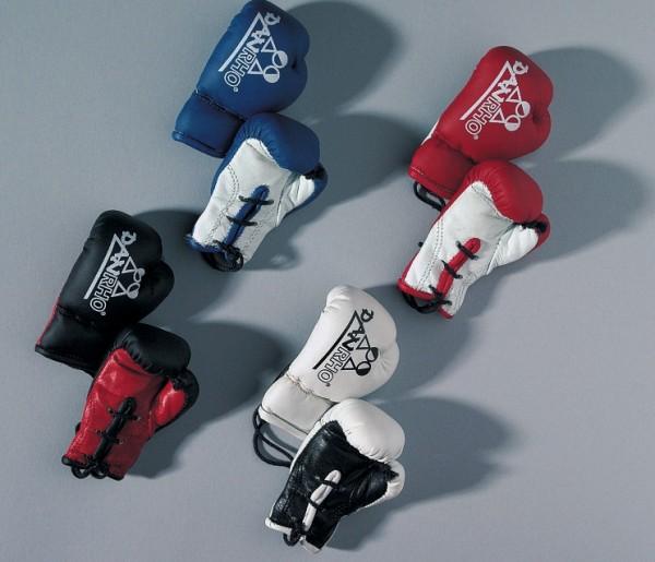 Mini Boxhandschuhe in 4 Farben by Danrho