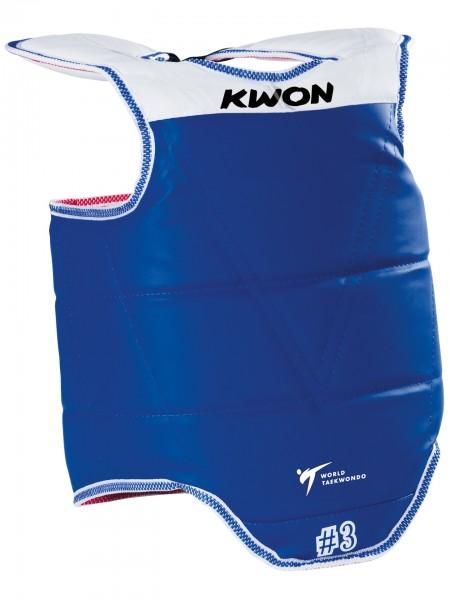 Taekwondo Kampfweste Korean Style Training WT by Kwon