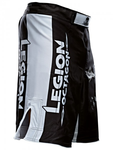 Hose / Shorts Theme, MMA, Legion Octagon by Kwon