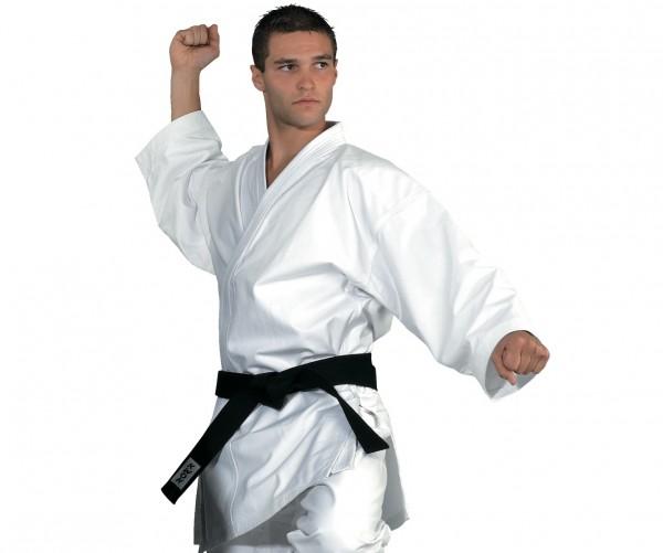 TKD/Karatejacke Traditional, weiß by Kwon