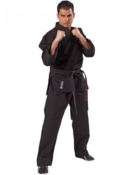 SV Anzug Specialist schwarz by Kwon