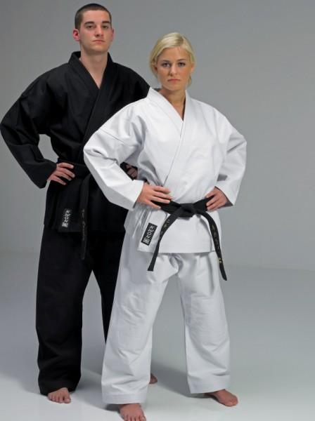 SV Anzug Specialist weiß by Kwon