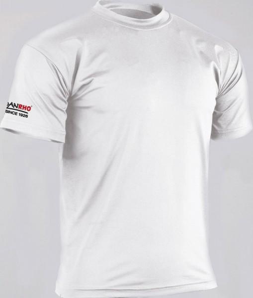 Rashguard T-Shirt in weiß oder schwarz by Danrho