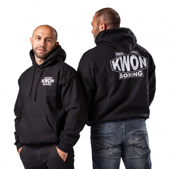 Hoodie / Kapuzenpullover by Kwon Professional Boxing