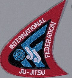 International Ju-Jutsu Federation