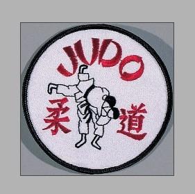 Judo-Technik