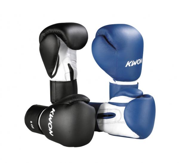 Fitness Boxhandschuhe verschiedene oz, 2 Farben