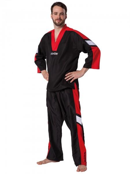 Kickbox Anzug Compete by KWON