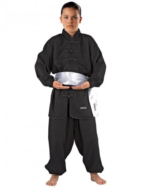 Kung Fu Anzug Club Line