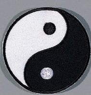 Himmel und Erde / Yin und Yang