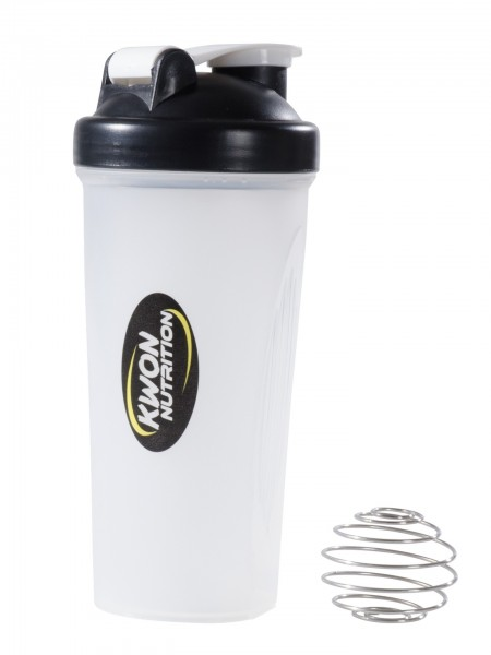 Shaker by Kwon Nutrition