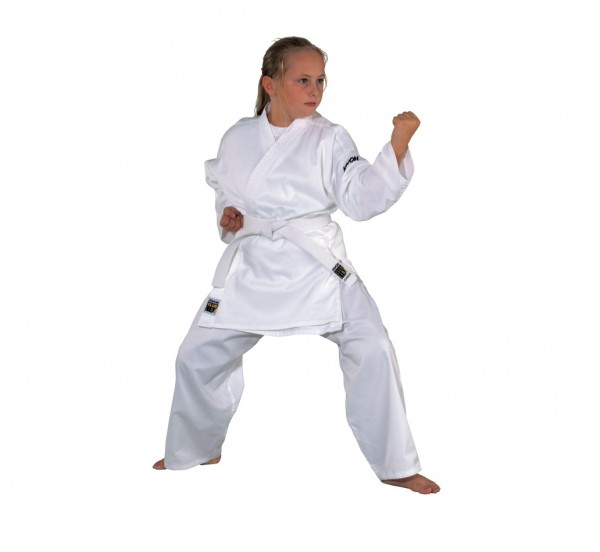 Karateanzug JUNIOR / BASIC by Kwon