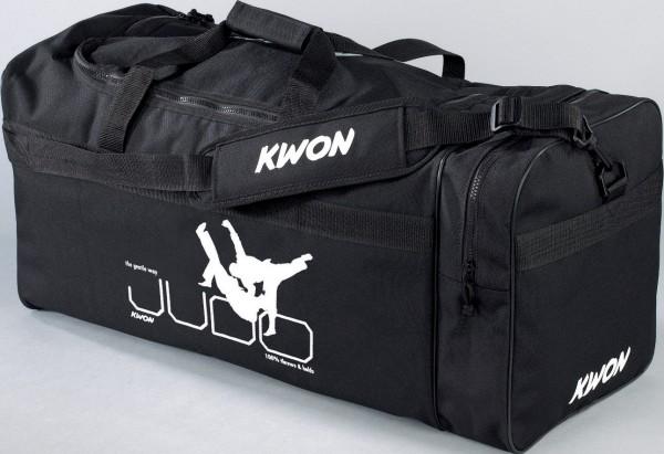 Sporttasche Large mit versch. Druckmotiven by KWON
