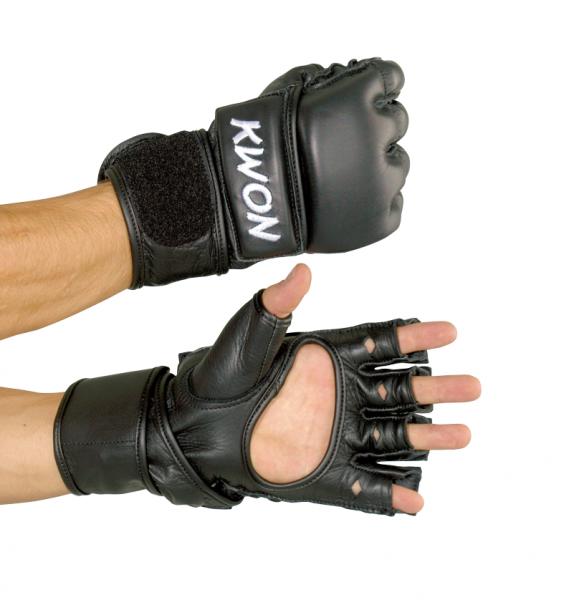 Boxsack Handschuhe Ultimate Glove, Leder by Kwon