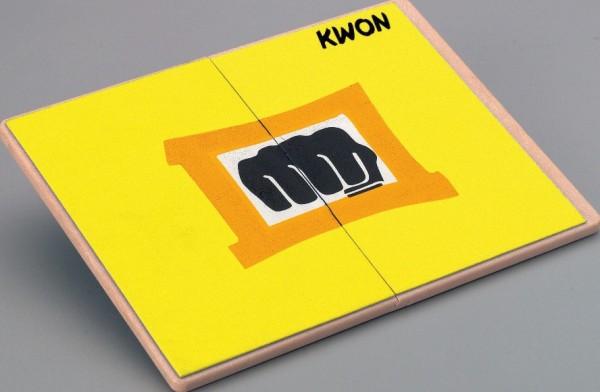 Bruchtestbrett Kalyeo in 3 Härten by Kwon
