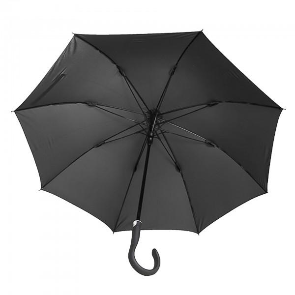 Selbstverteidigungs Schirm mit Rundhaken Griff by Kwon