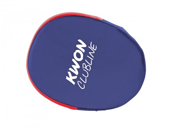 Handpratze / Coaching Mitt Clubline Junior by Kwon