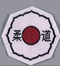 Kodokan-Abzeichen