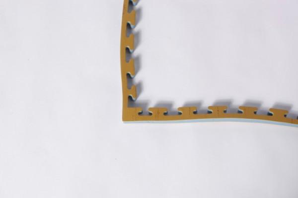Randleiste für Wendematte Noppenstruktur 2,5 cm by Kwon