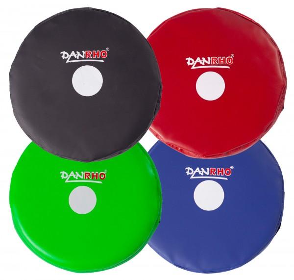Hand Schlagpolster / Mitts Dojo Line JUNIOR TARGET in 4 farben by Danrho