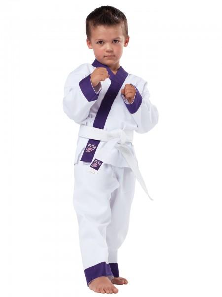 Kinder Anzug Kampfsport Drachenkralle in 2 Farben by Kwon