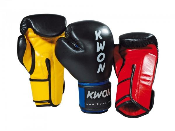 Boxhandschuhe KO Champ 10 oz oder 12 oz