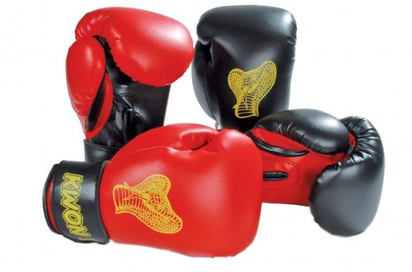 Kinder Boxhandschuhe Cobra, 6 oz, in 2 Farben