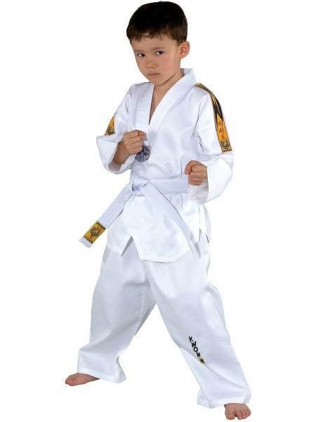 ClubLine Taekwondo Anzug Tiger by Kwon