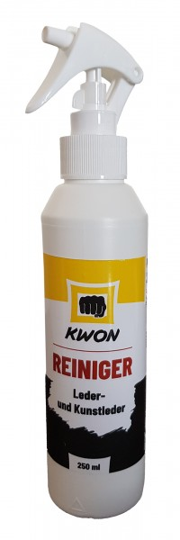 Reiniger für Leder/Kunstleder by Kwon