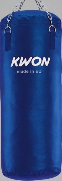 Boxsack BLAU 120 cm gefüllt by Kwon