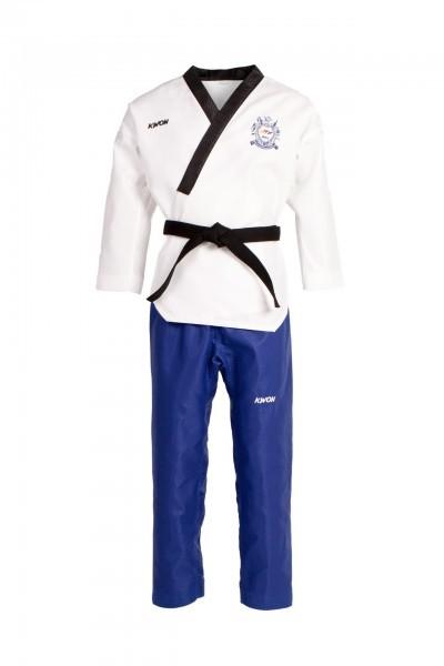 Taekwondo Anzug Poomsae Damen by Kwon