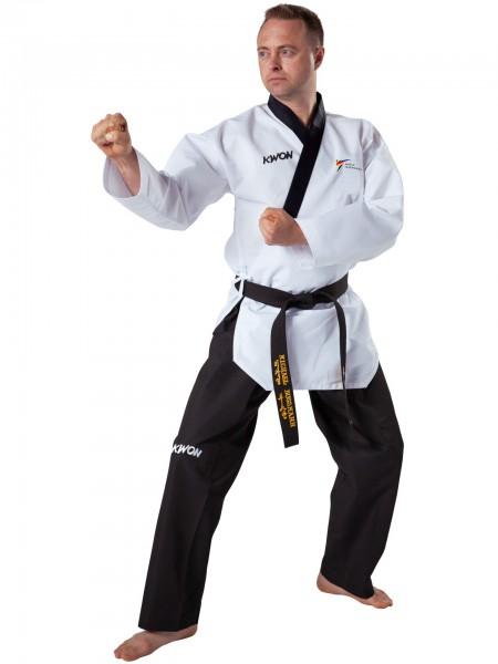 Taekwondo Poomsae Anzug Grand Herren