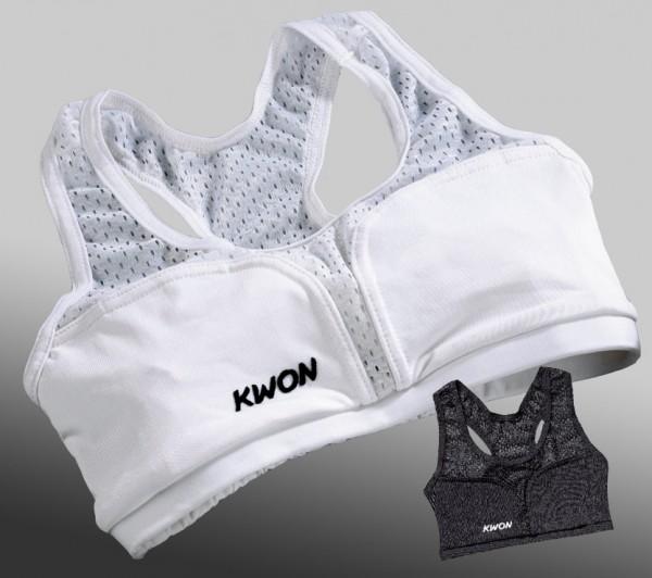 Plastik Cups Kwon XXS KWON Damen Brustschutz Cool Guard