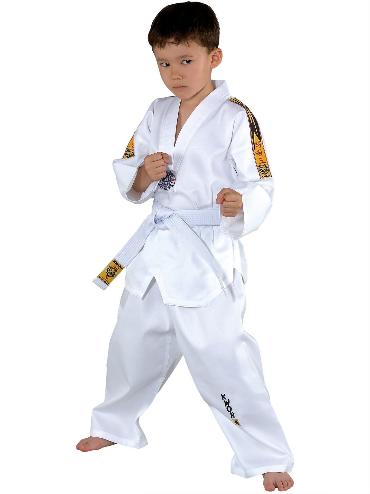 Kwon Schl/üsselanh/änger Taekwondo