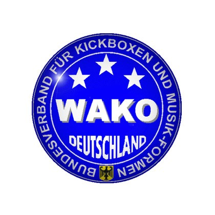 WAKO Deutschland Lizenzmarke
