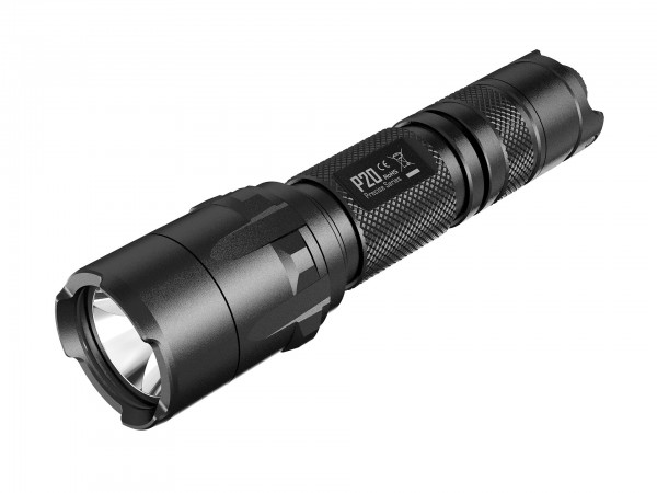 Taschenlampe P20 LED by Nitecore