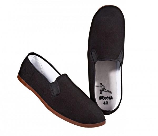 Kung Fu Schuhe / Slipper by Kwon