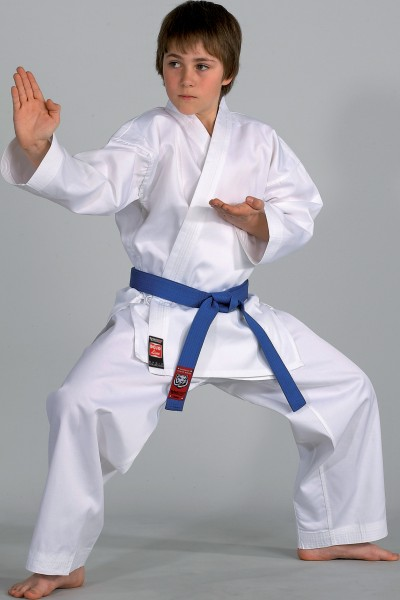 Karateanzug Dojo Line by Danrho