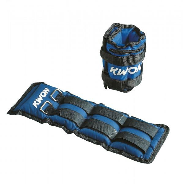 Arm und Fuß Gewichte Manschetten by Kwon
