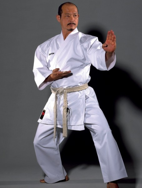 Karateanzug Premium Line 13 oz