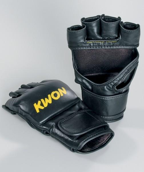 MMA Handschuhe Leder by Kwon