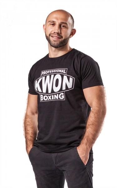 T-Shirt KWON Professional Boxing