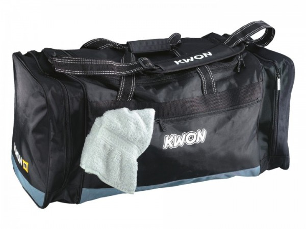 Sporttasche Action Bag Large by Kwon