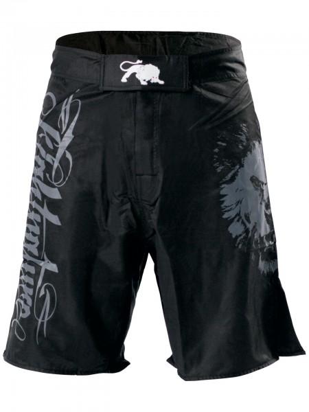 Shorts MMA Fightnature Lion