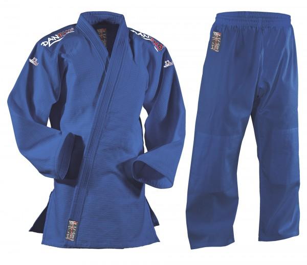 Judoanzug Classic blau by Danrho