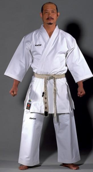Karateanzug Kata in 12oz und 16oz by Kwon