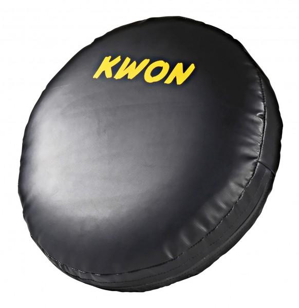 Coaching Mitt rund by Kwon