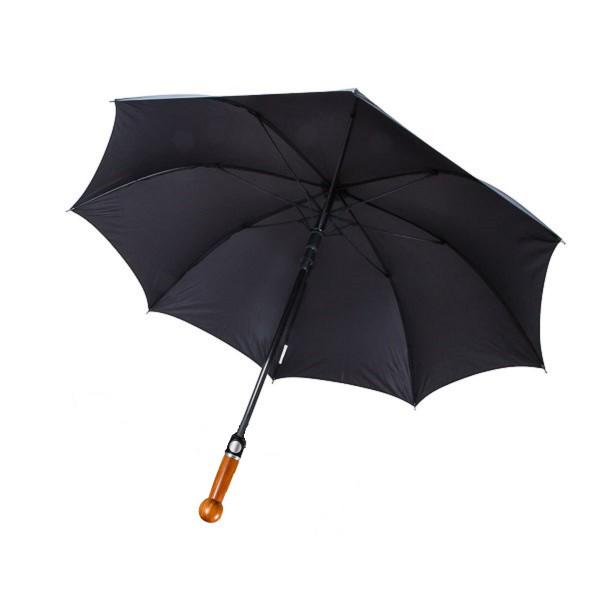 Selbstverteidigungs Schirm